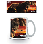 Tazza Mug King Kong Skull Island MG24634