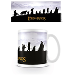 Tazza Mug The Lord Of The Rings MG23424