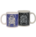 Tazza Star Wars 285002
