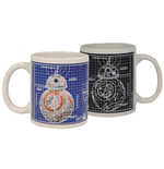 Tazza Star Wars 285020