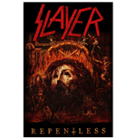Slayer - Repentless (Poster In Tessuto)