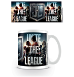 Justice League Movie - Unite The League (Tazza)