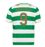 Maglia 2017/18 Celtic Football Club 2017-2018 Home (Griffiths 9)