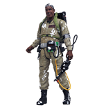 Action figure Ghostbusters Marshmallow Winston Zeddemore 18 cm
