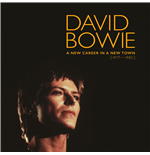 Vinile David Bowie - A New Career In A New Town (13 Lp)