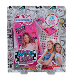 Maggie E Bianca - Fashion Friends - Make-Up Smartphone Lip Gloss Set