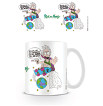 Rick And Morty - El Ricko (Tazza)