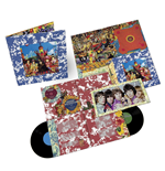 Vinile Rolling Stones (The) - Their Satanic Majesties Request (4 Lp)