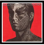 Rolling Stones (The) - Tattoo You (Cornice Cover Lp)