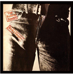 Rolling Stones (The) - Sticky Fingers (Cornice Cover Lp)