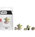 Star Wars 8 - Yoda - Chiavetta USB 16GB