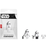 Star Wars 8 - Stormtrooper - Chiavetta USB 16GB