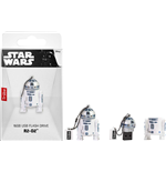 Star Wars 8 - R2-D2 - Chiavetta USB 16GB
