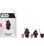 Star Wars 8 - Kylo Ren - Chiavetta USB 16GB