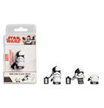 Star Wars 8 - Executioner Trooper - Chiavetta USB 16GB