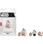Star Wars 8 - Bb-8 - Chiavetta USB 16GB