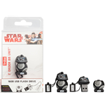 Star Wars 8 - 1St Order Bb Unit - Chiavetta USB 16GB
