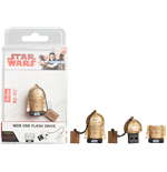 Star Wars - Gold Collection - R2-D2 - Chiavetta USB 16GB (Ltd)