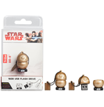 Star Wars - Gold Collection - Bb-8 - Chiavetta USB 16GB (Ltd)