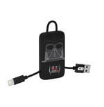 Star Wars - Darth Vader - Micro USB Cable 22 Cm Android