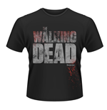 Walking Dead (THE) - Splatter (T-SHIRT Unisex )