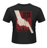 Walking Dead (THE) - Revolver (T-SHIRT Unisex )