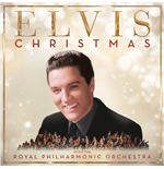 Vinile Elvis Presley - Christmas With Elvis And The Royal Philharmonic Orchestra
