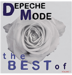 Vinile Depeche Mode - The Best Of Volume 01 (3 Lp)