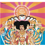 Vinile Jimi Hendrix Experience - Axis: Bold As Love