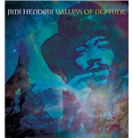 Vinile Jimi Hendrix - Valleys Of Neptune (2 Lp)