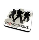 Ghostbusters - Silhouettes (Sottobicchiere)