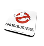 Ghostbusters - Logo (Sottobicchiere)
