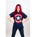 T-shirt Marvel Superheroes 285924