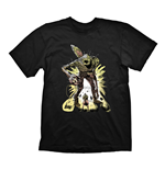 T-shirt Dark Souls 285931