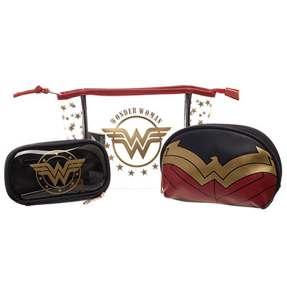 Set Beauty Case Wonder Woman
