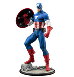 Action figure Captain America 286136