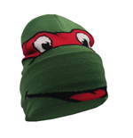 Teenage Mutant Ninja Turtles - Raphael Eyes Kids (Berretto)