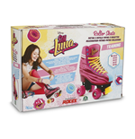 Soy Luna - Pattini Training By Roces Taglia 30/31