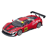 Carrera Slot - Ferrari 458 Italia Gt3 Kessel Racing, No.69 Digital 124 Cars