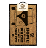 Vw - Home Is Where The Camper Is (Zerbino)
