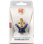 Minions - Gone Batty  - Chiavetta USB 16GB