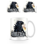Godzilla - Monster (Tazza)