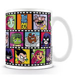 Teen Titans Go! - Film Strips (Tazza)