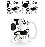 Mickey Mouse (Vintage Big) (Tazza)