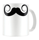 Moustache - The Bandito (Tazza)