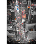 New York - Times Square Lights (Poster Maxi 61x91,5 Cm)