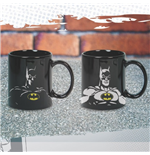Dc Comics Batman (Tazza Termosensibile)