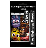 Five Nights At Freddy's - Fazbear (Cordino)