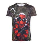 T-shirt Deadpool 286708