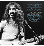 Vinile Frank Zappa & The Mothers Of Invention - Vancouver Workout (Canada 1975) Vol.2 (2 Lp)